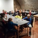 Naturbegegnungstag im Museum im Zehentstadel in Nabburg