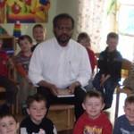 In stillen Gedenken an Dr. P. Xavier Parambi