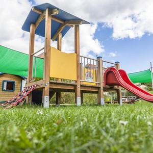 Freie Plätze im Franziskus – Kindergarten mit Krippe in Pfreimd